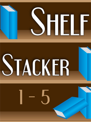 Shelf Stacker 1-5 - Printable