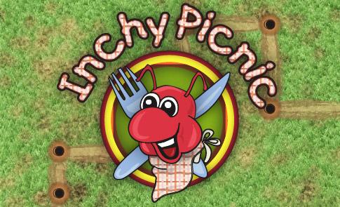 Inchy Picnic | Fuel the Brain