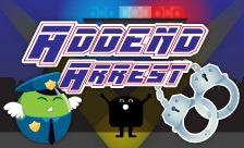 Addend Arrest - Game