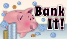 Bank It! - Interactive