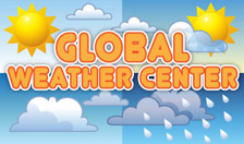 Global Weather Center - Interactive
