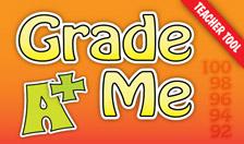 Grade Me - Interactive