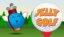 Jelly Golf - Game