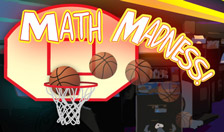 Math Madness - Game