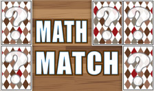 Math Match - Game