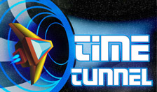 Time Tunnel - Game