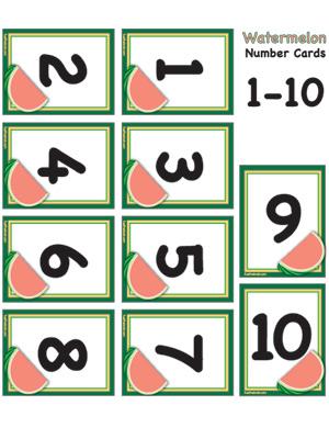 Number Names Worksheets printable numbers 1 to 10 : Numbers 1 10 Printable - Coffemix